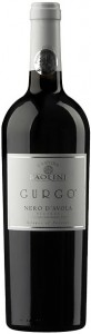Nero d´Avola DOC Gurgo Best Selection