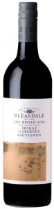 The Broad-Side Shiraz-Cabernet-Malbec