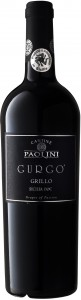 Grillo  DOC  Terre Siciliane  Gurgo Best Selection