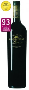 Generations Shiraz
