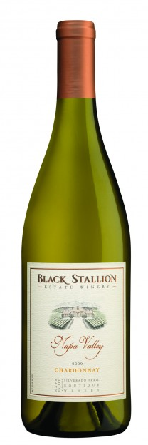Black Stallion Estate Chardonnay