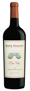 Black Stallion Estate Cabernet Sauvignon
